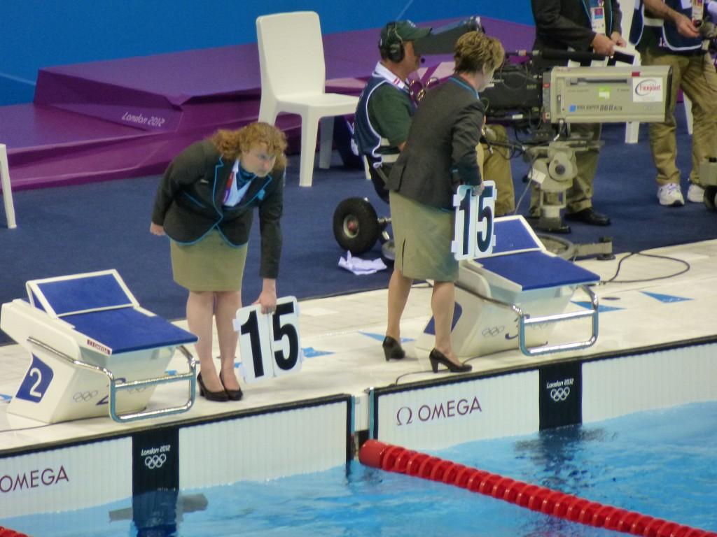 1500 m nage libre