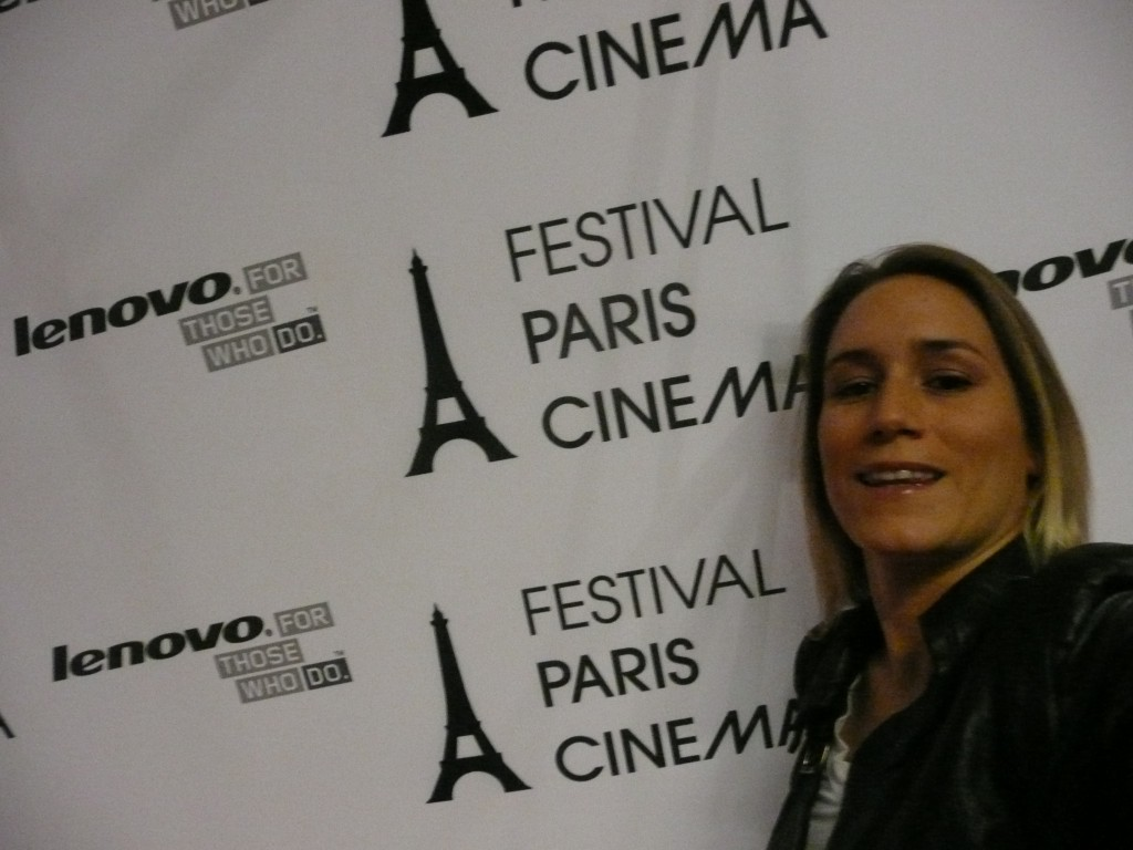 Paris Cinema