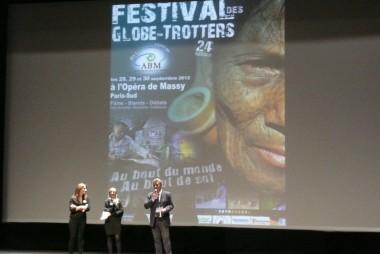 Festival Globe Trotters ABM