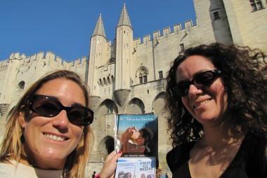 Paris U2 Moscou à Avignon