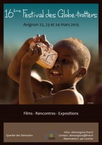Festival des Globe Trotters d'Avignon