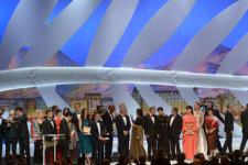 Les films primés au Festival de Cannes 2013