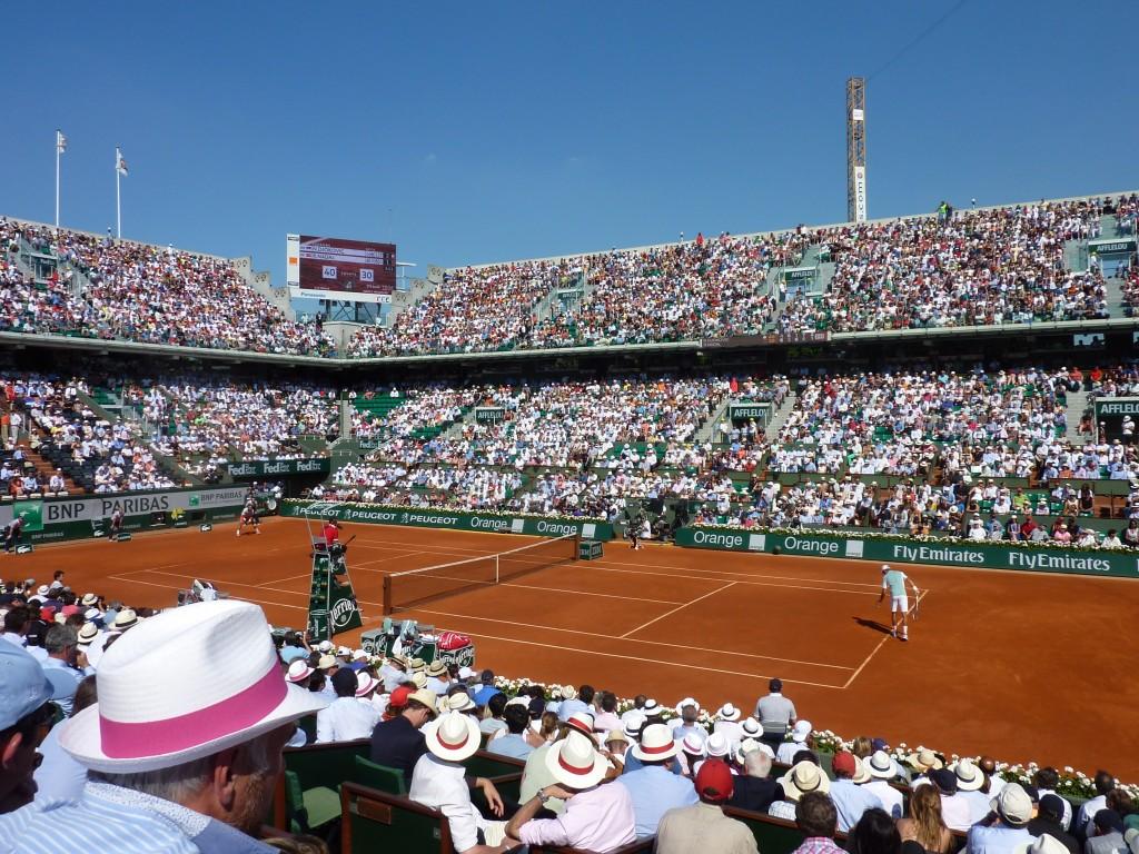 Demi-finale Djokovic-Nadal