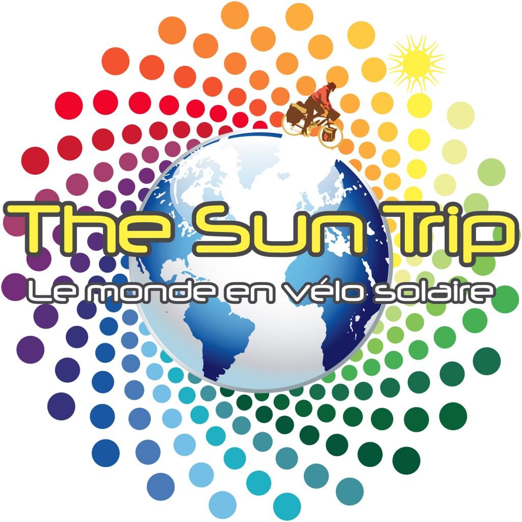 logo Sun Trip