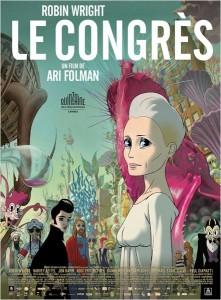 Le congrès (© ARP Sélection)