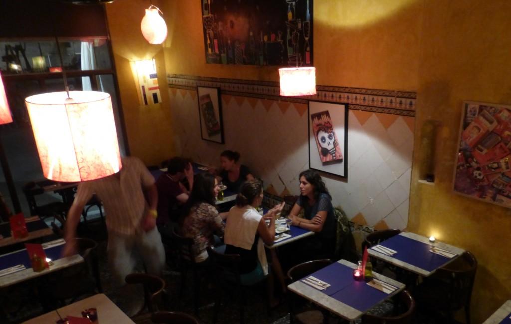bar-restaurant Iposa