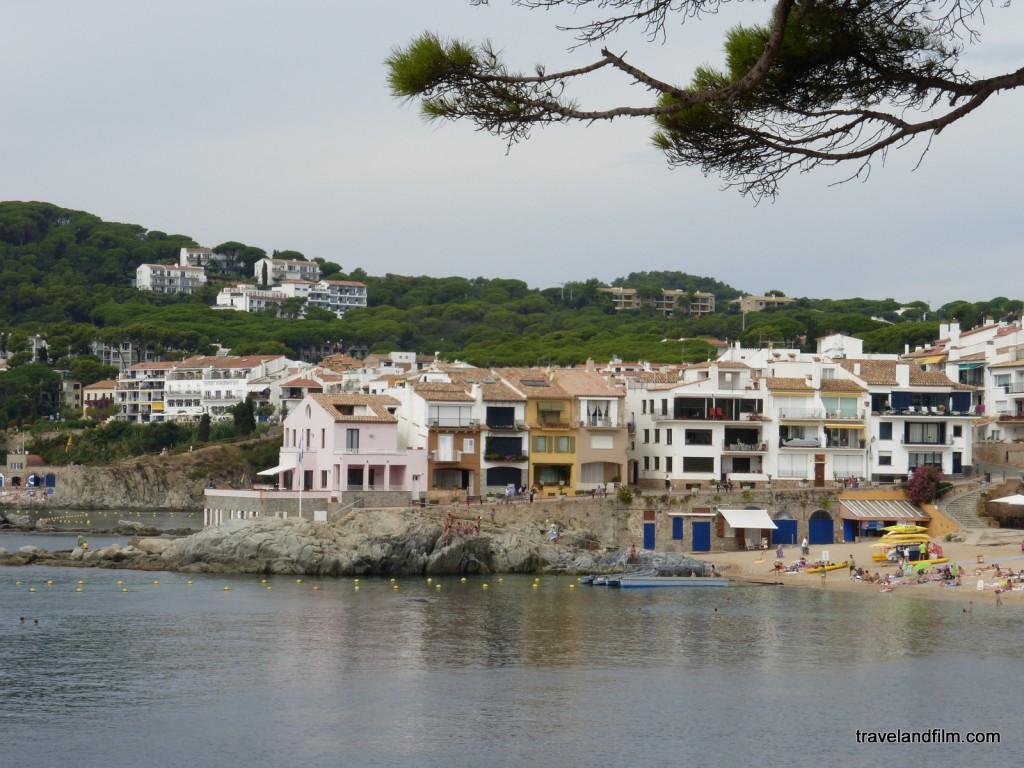Calella-de-Palafrugell-Catalogne