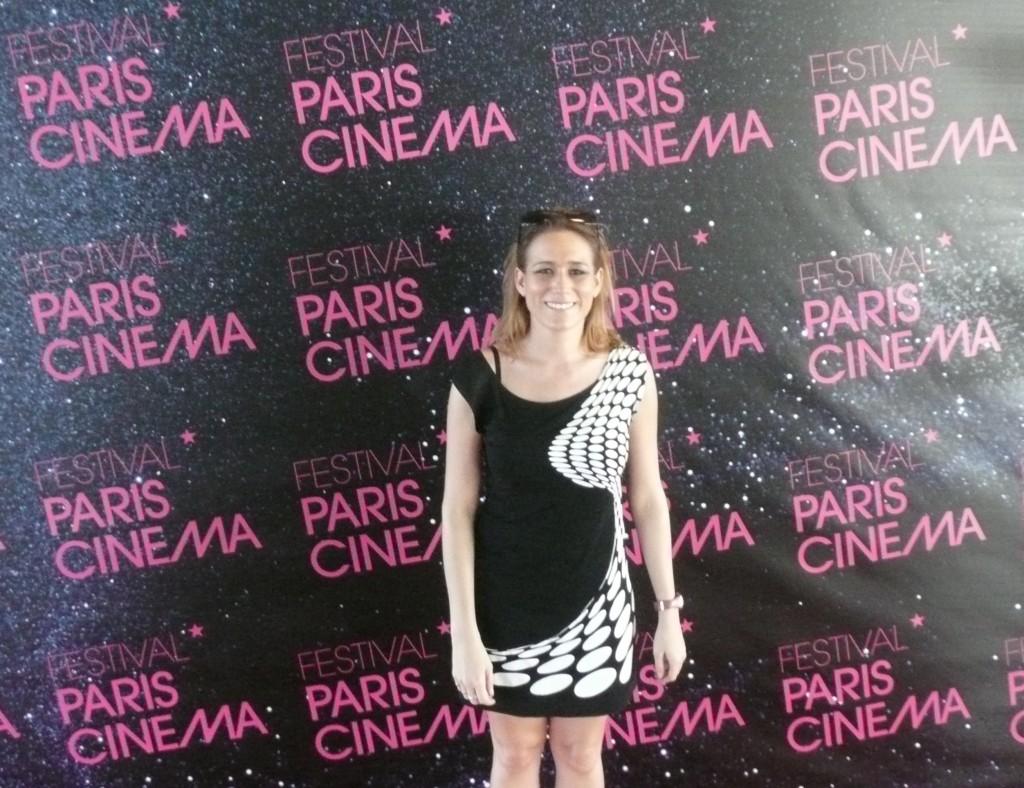 Paris Cinéma 2013