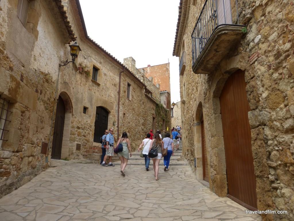 Pals-Catalogne