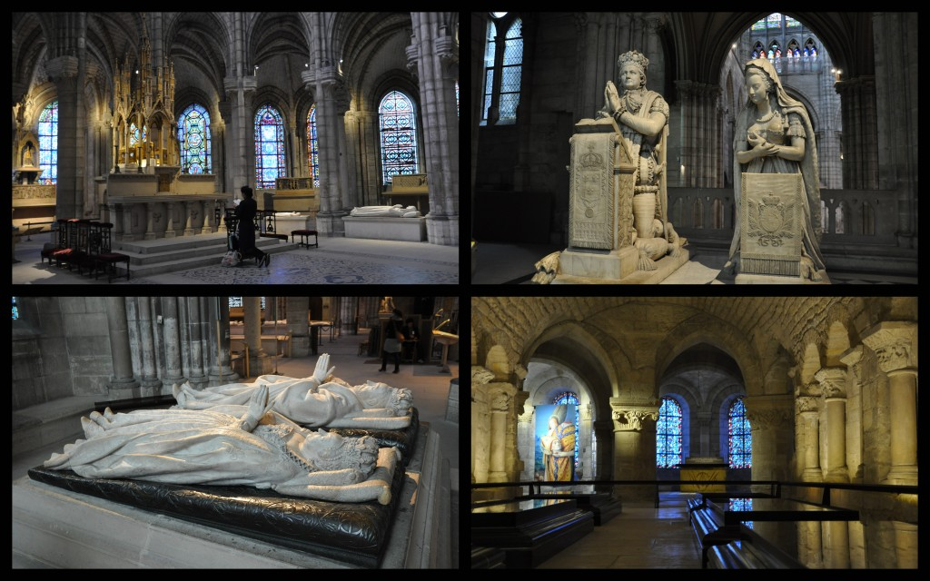 collage-basilique-de-saint-denis-93