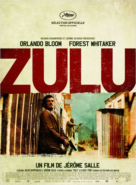 Zulu © Pathé Distribution