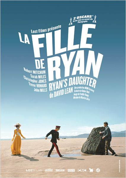 La fille de Ryan © Lost Films