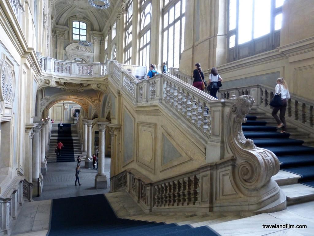 escalier-palazzo-madama