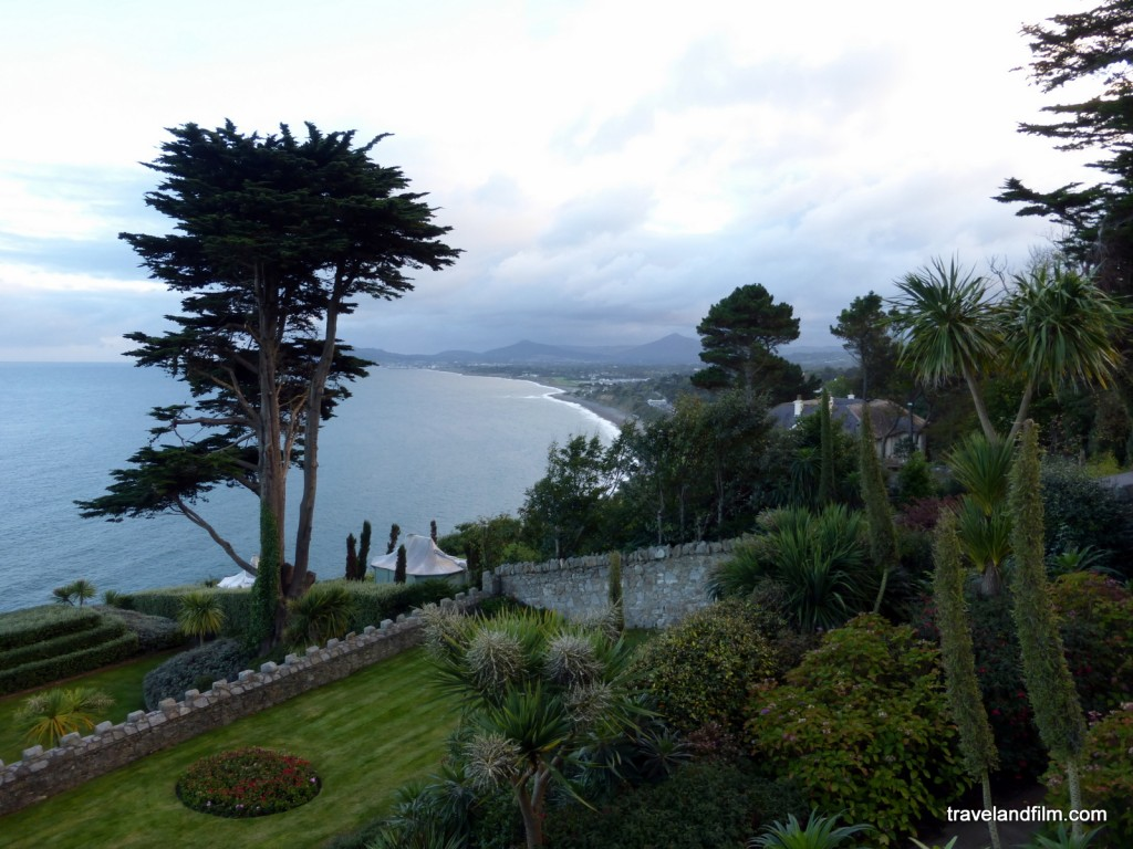 Baie de Killiney