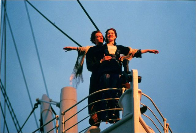 titanic-© Twentieth Century Fox France