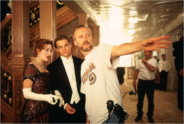 titanic-james-cameron-© Twentieth Century Fox France