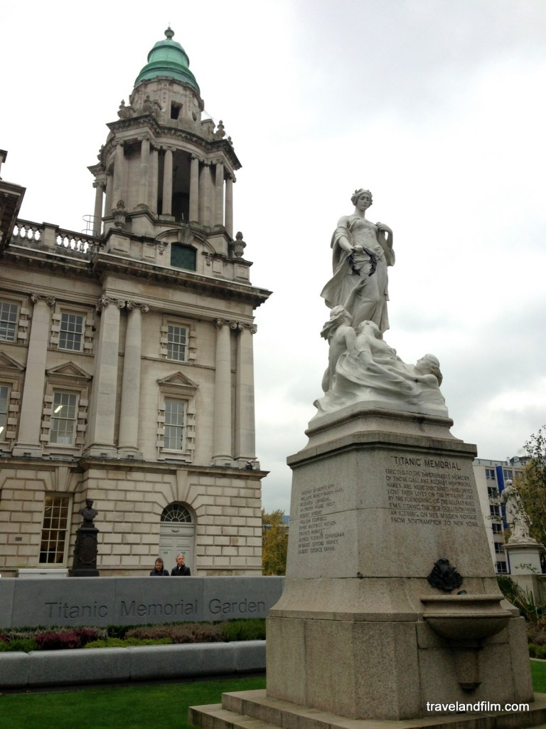 titanic-memorial-city-hall-statue