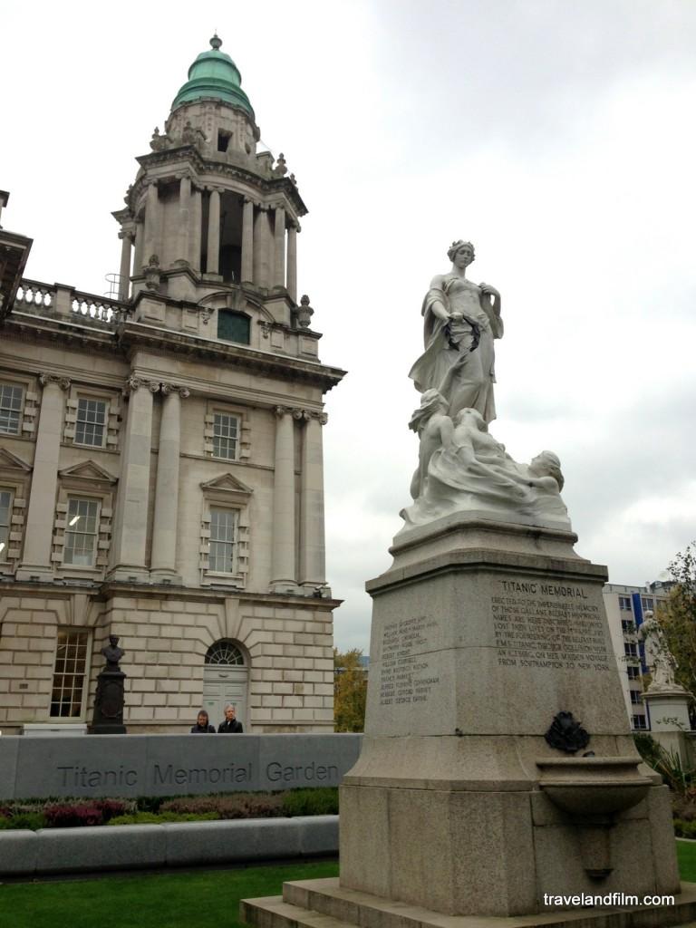 titanic-memorial-city-hall-statue