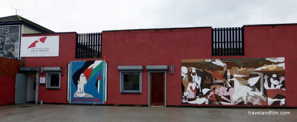free-derry-museum