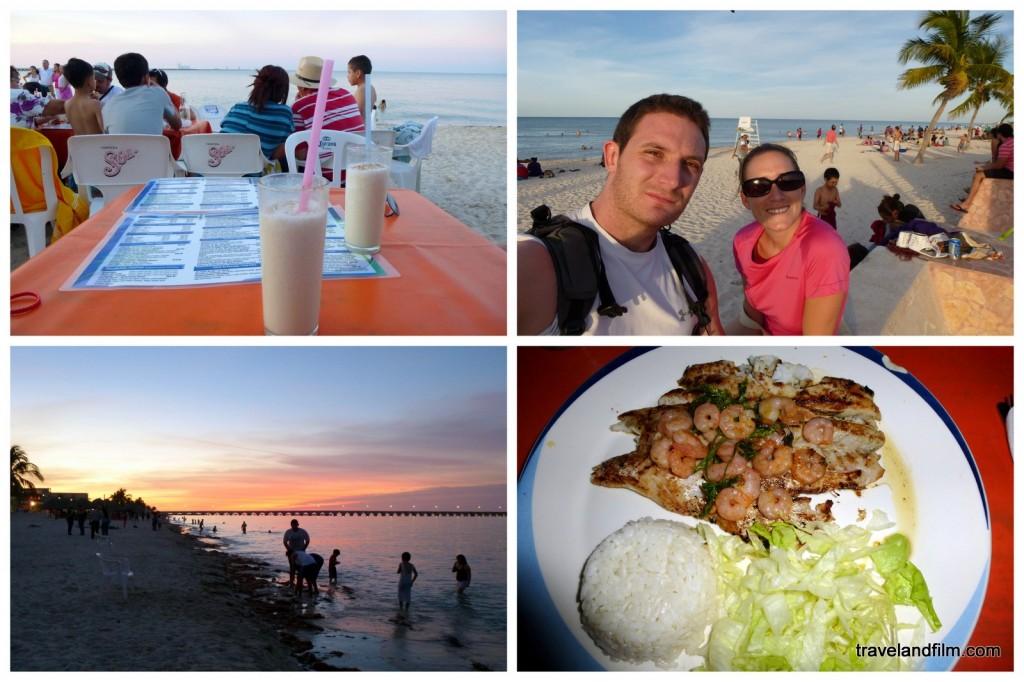 repas-de-noel-sur-la-plage-mexique