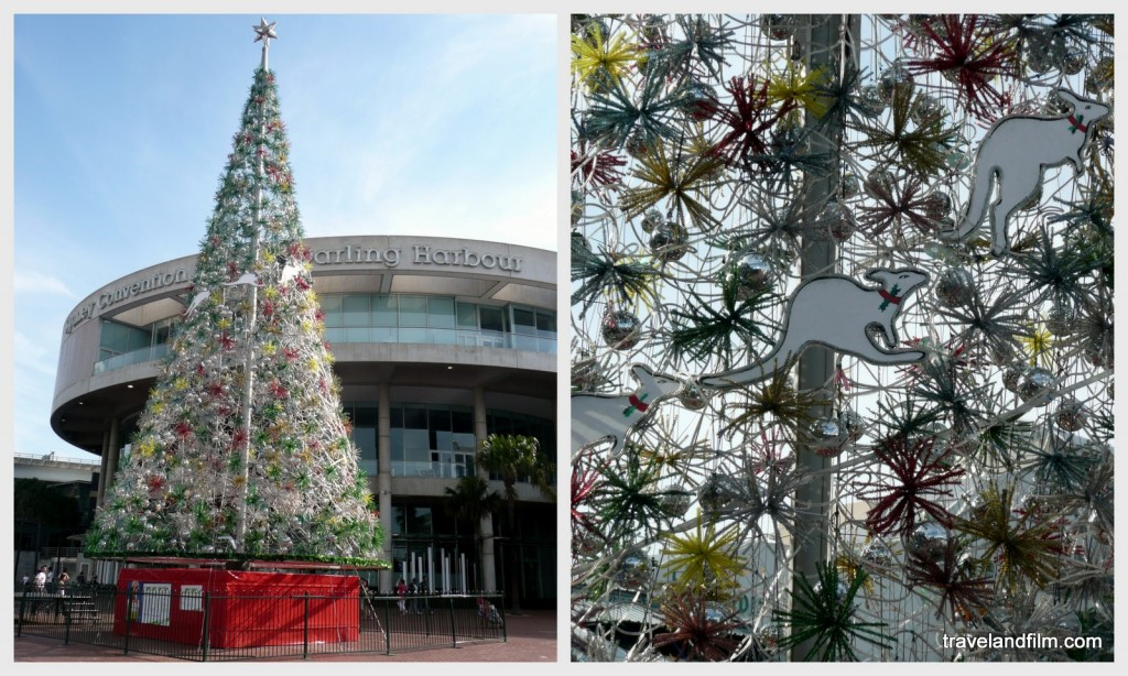 sapin-de-noel-darling-harbour