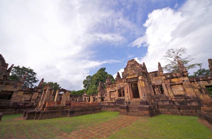 Ubon-Ratchathani