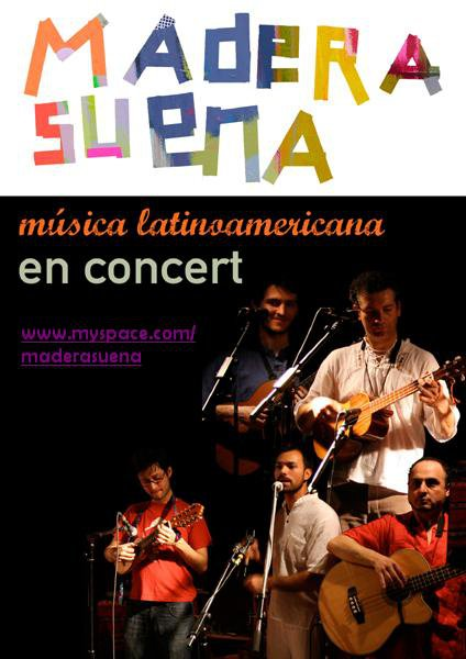 madera-suena-concert