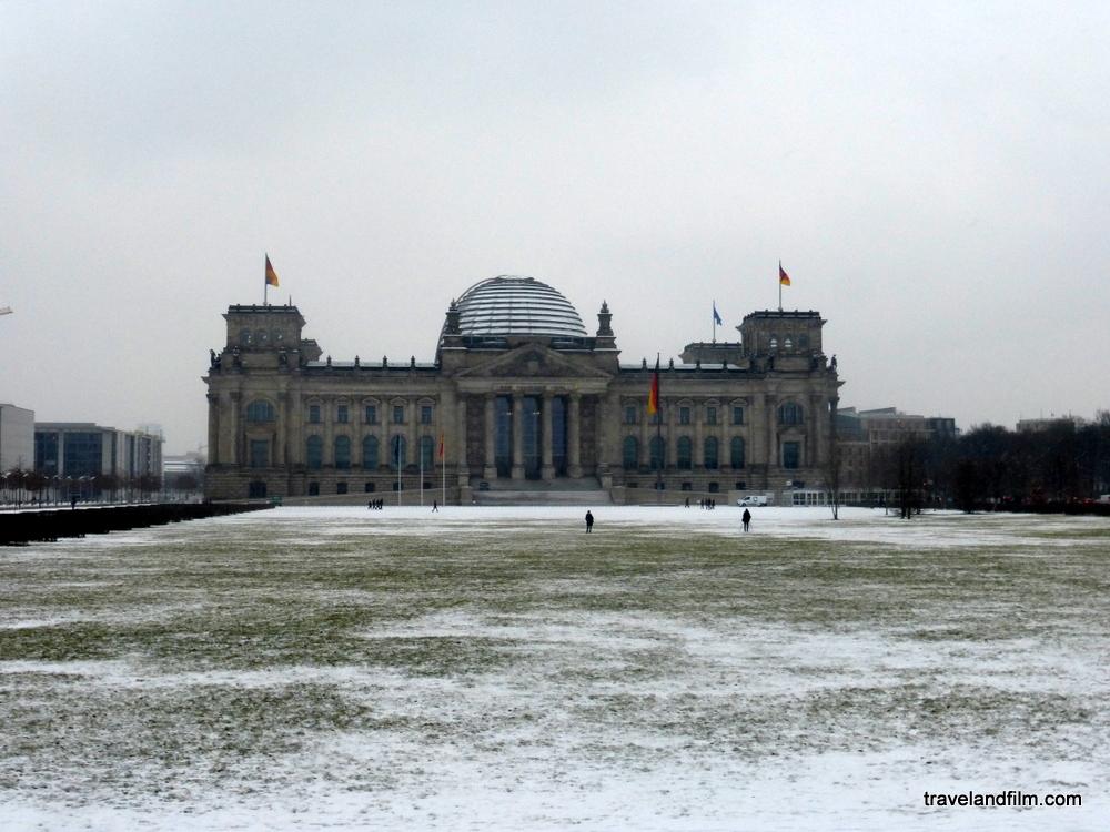 reichstag-en-hiver-berlin