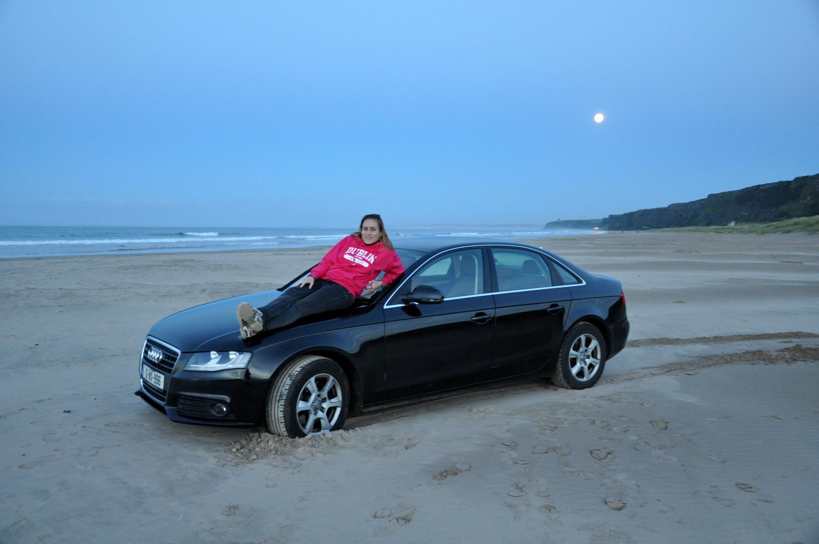 Road Trip En Irlande Ma Premi 232 Re Exp 233 Rience De Conduite