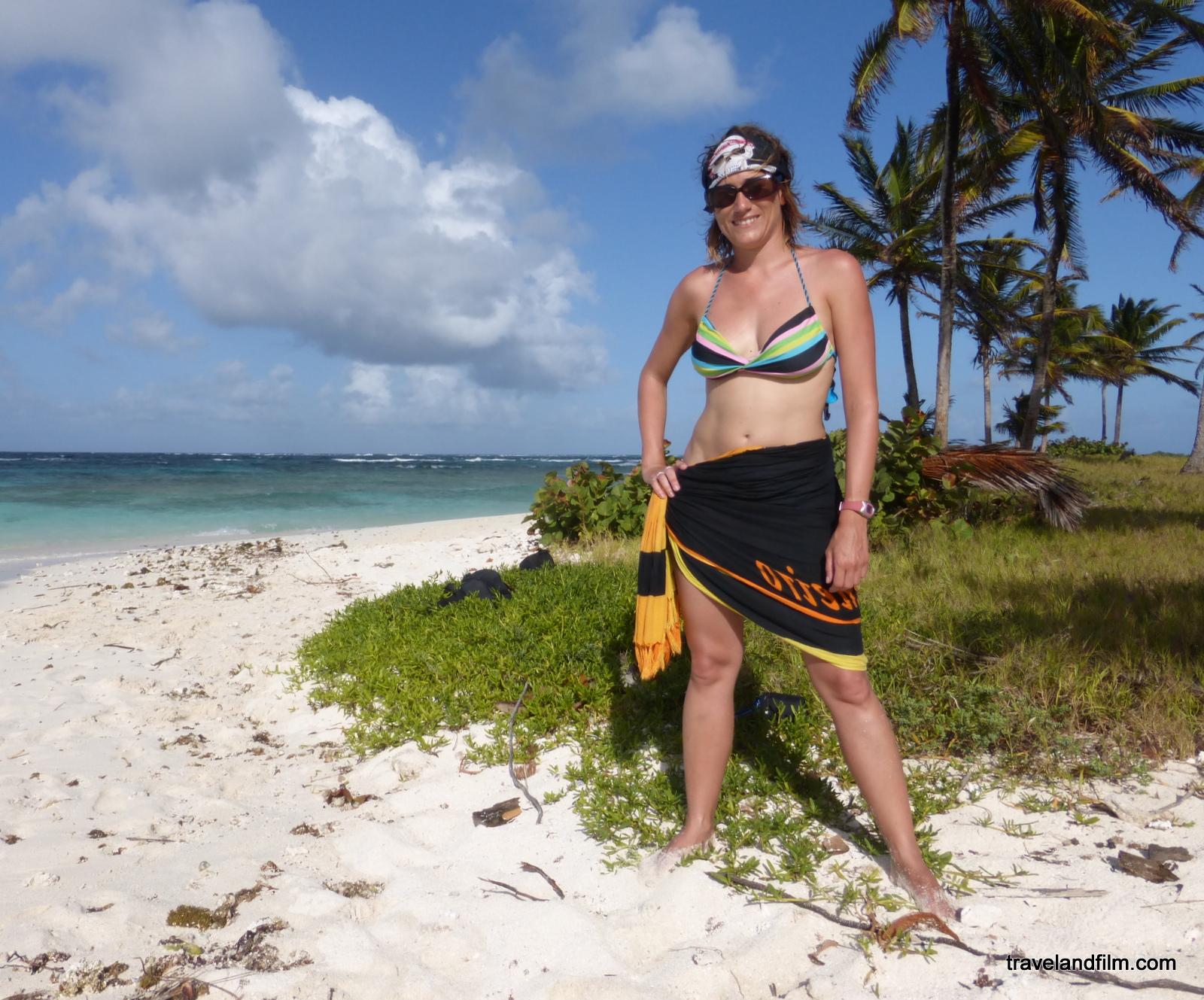 Visiter Saint-Vincent-et-les-Grenadines En Mode Pirates Des Caraïbes