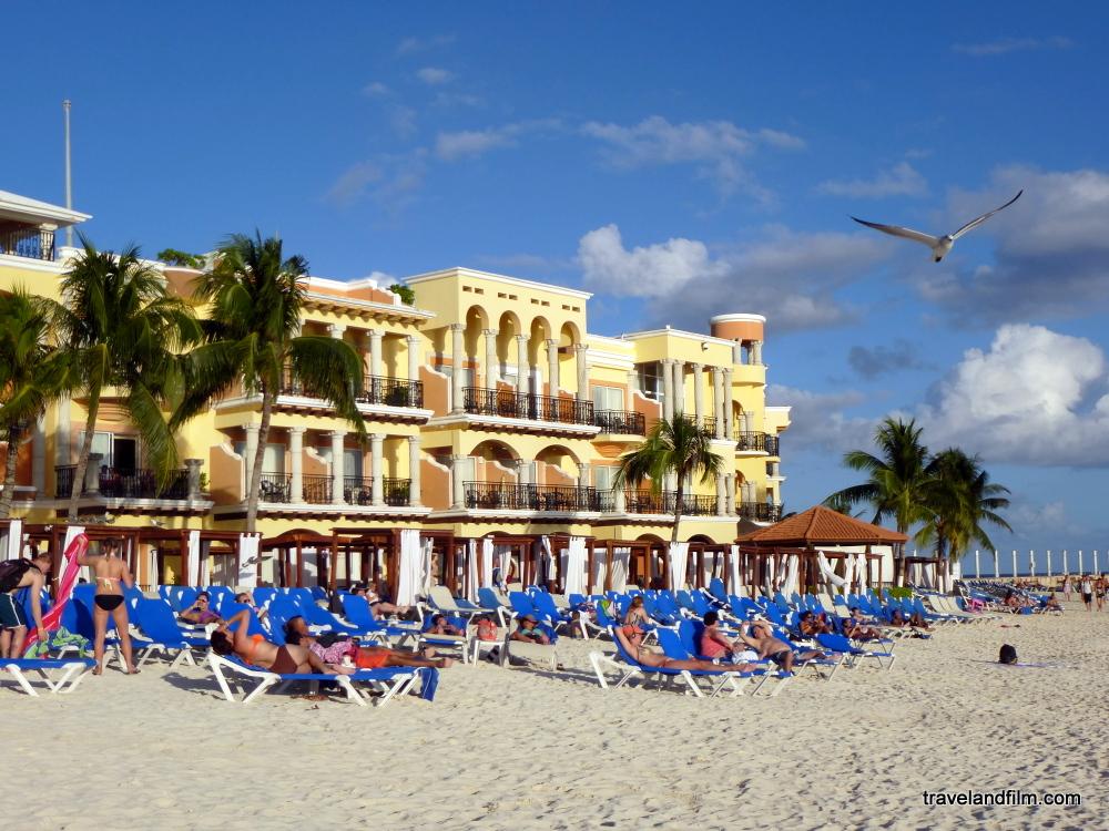 playa-del-carmen-mexique