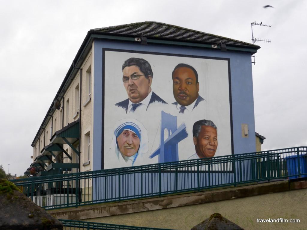 derry-mural
