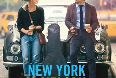 new york melody affiche