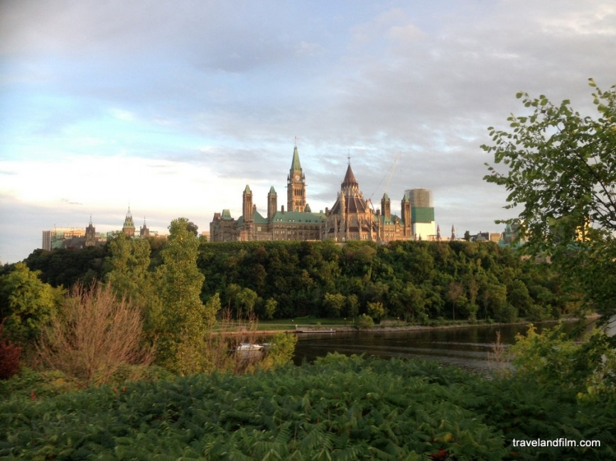 ottawa-colline-parlement