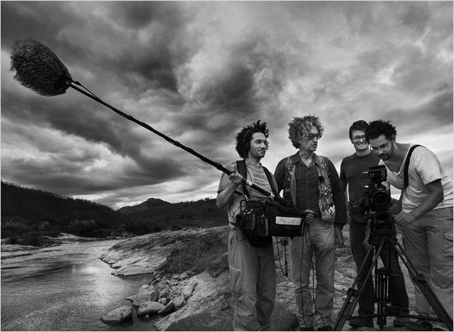 salgado-wemders (© Sebastião SALGADO - Amazonas images)