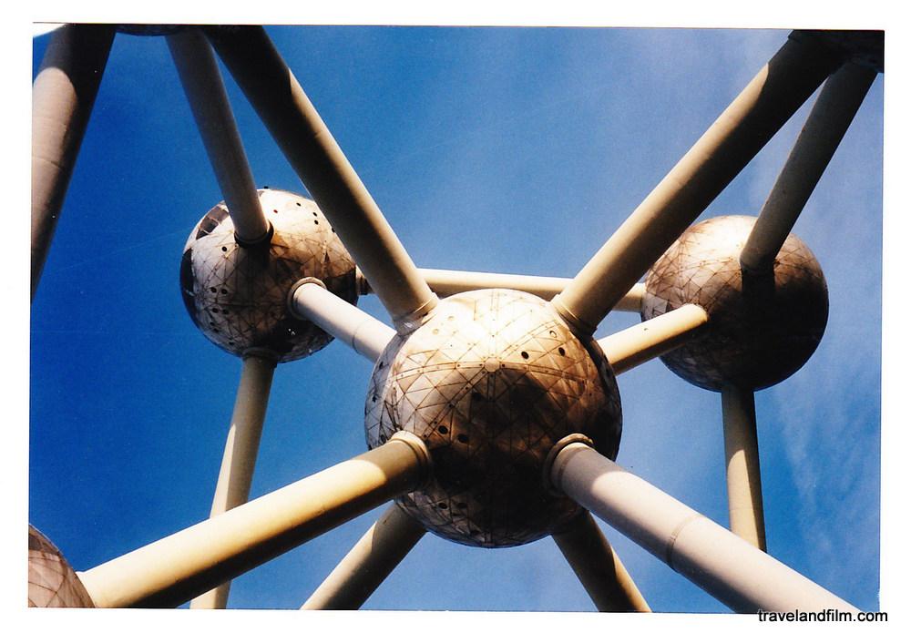 bruxelles-atomium