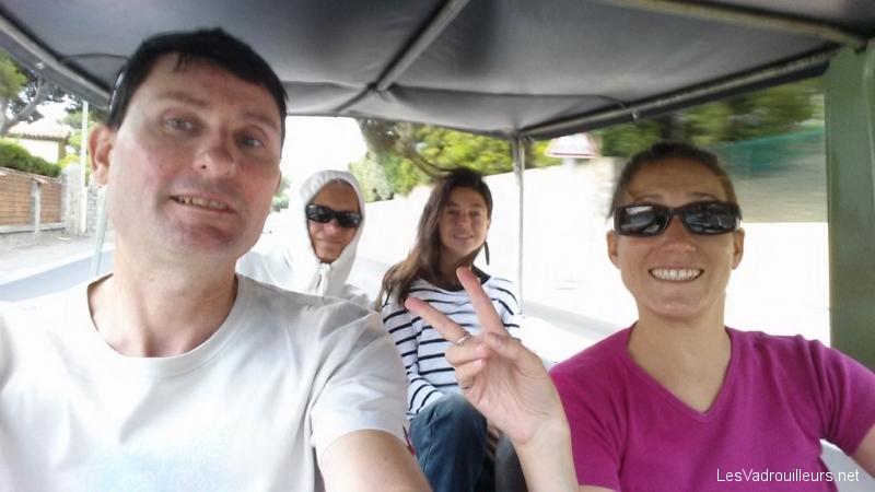 mehari-esterel-road-trip