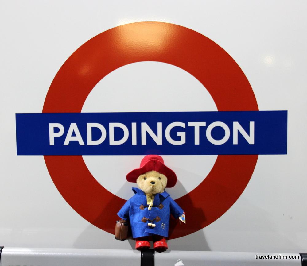 ours-paddington-a -la-gare