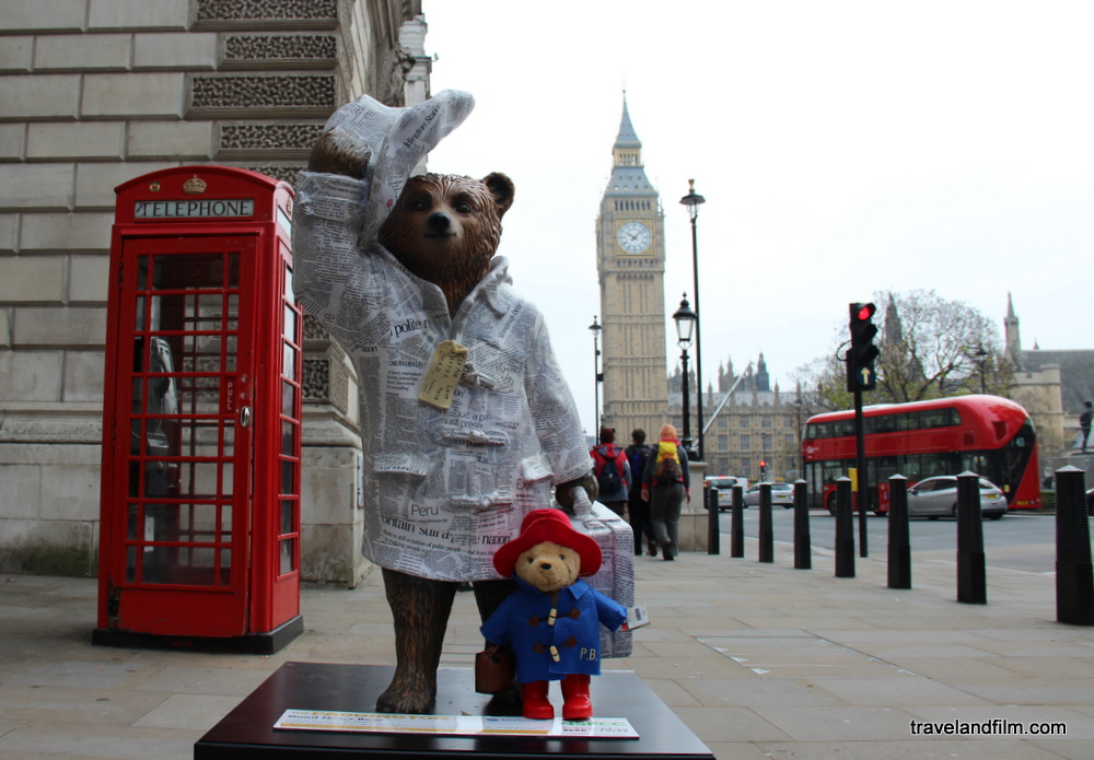 paddington-bear-statue-big-ben