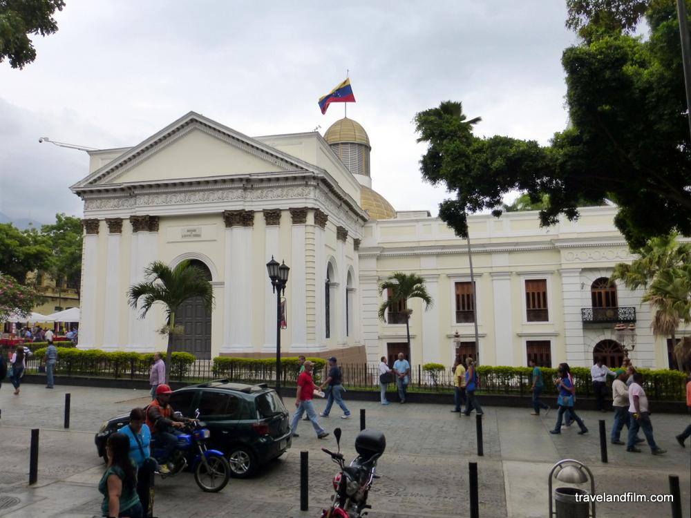 venezuela-caracas-assemblee-nationale