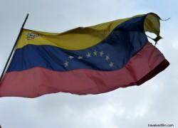 venezuela-drapeau