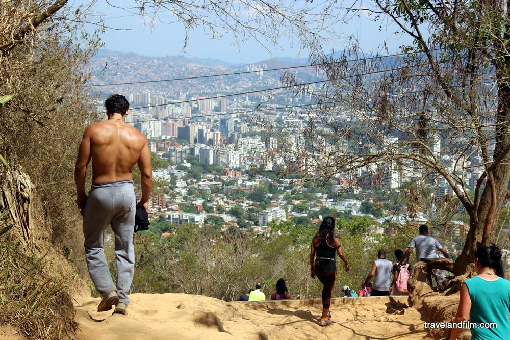 voyage-venezuela-el-avila