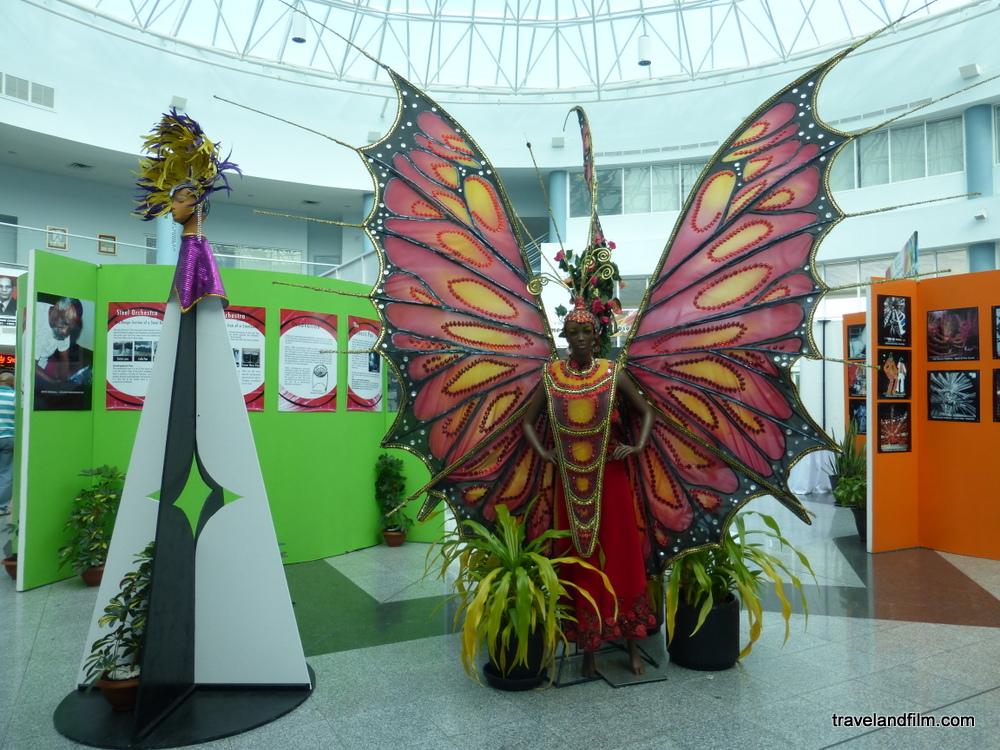 trinidad-airport
