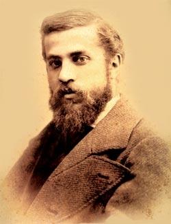 Antoni-gaudi-pau-audouard
