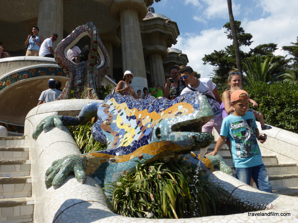 animal-parc-guell-gaudi-barcelone