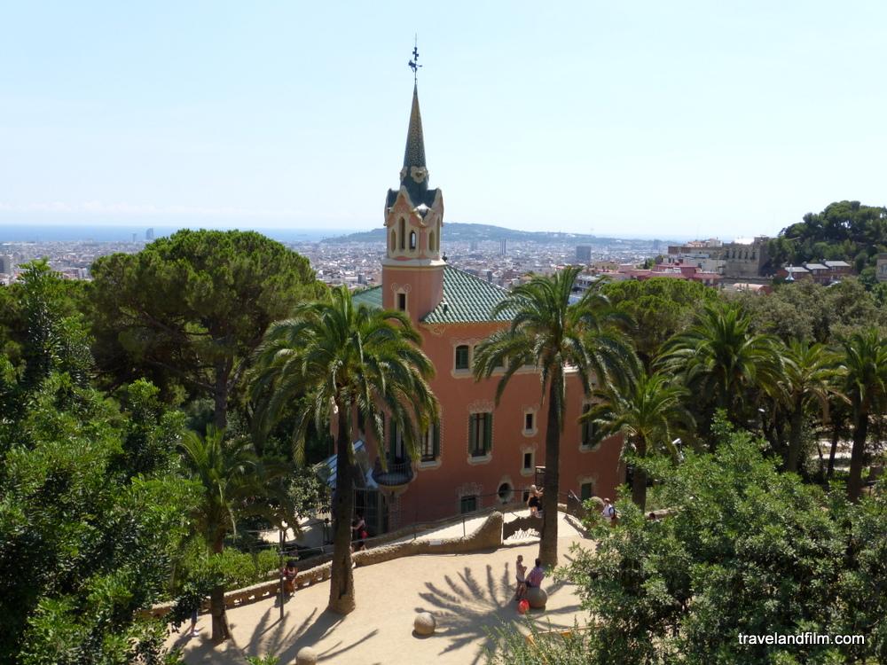casa-museu-gaudi-parc-guell-barcelona