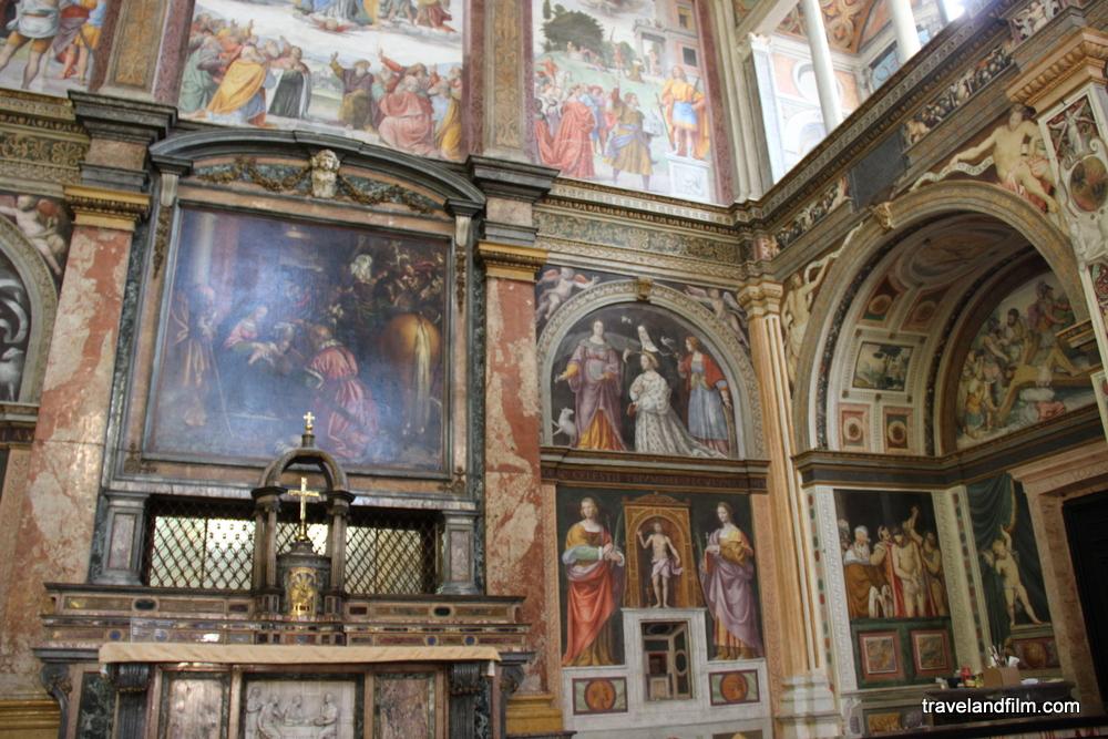 eglise-sant-maurizio-milano