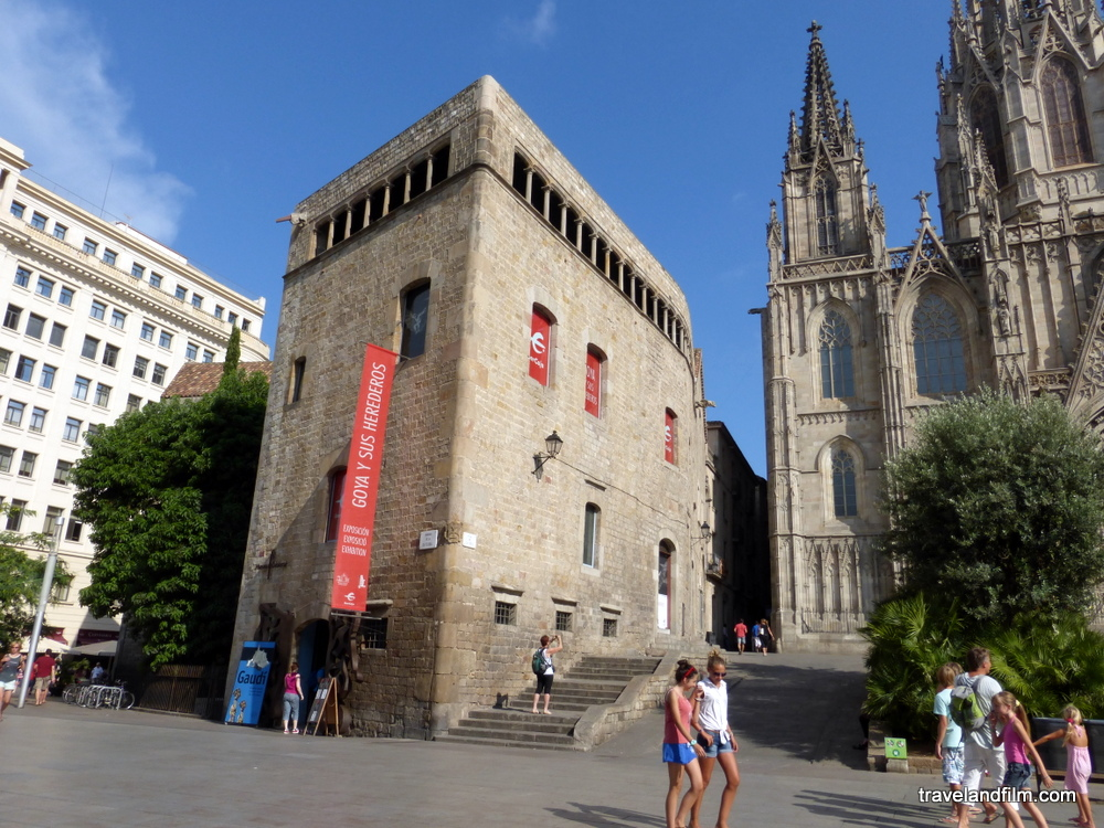 museu-diocesa-taller-Gaudi-barcelona