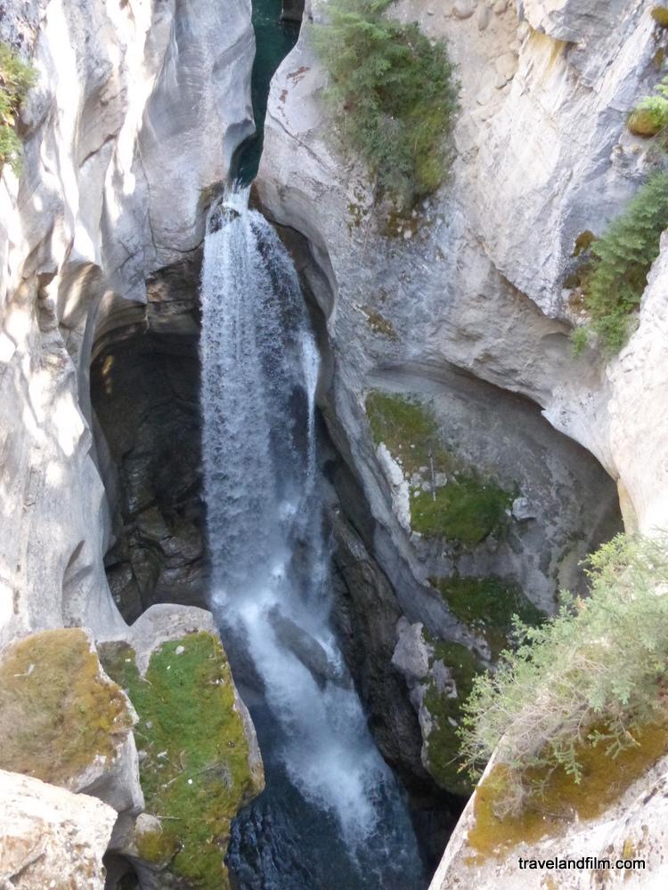 canyon-maligne-jasper