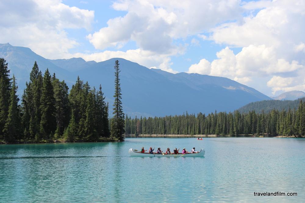 rocheuses-lac-beauvert-parc-national-jasper